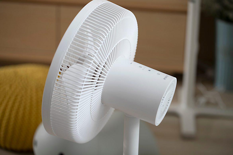電風扇驅蚊