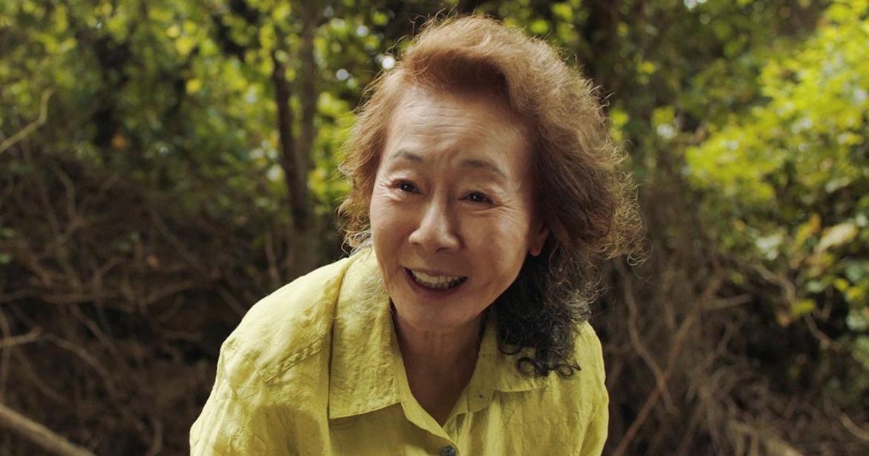 73歲奧斯卡最佳女配角尹汝貞-5個人生格言